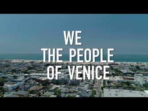 John and Ken - Stop the Bridge Home Build in Venice!