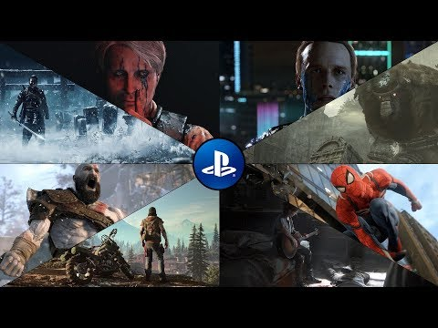 Huge Playstation 5 Info Spider-Man Release Date Leaked Days Gone Last Of Us 2 Cross Gen Titles