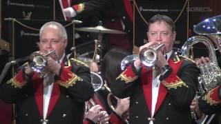 Black Dyke Band: Enter The Galaxies - Paul Lovatt-Cooper