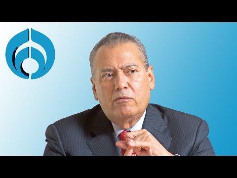 Ciro Gómez Leyva conversó con Manlio Fabio Beltrones, Ex Líder Nacional del PRI