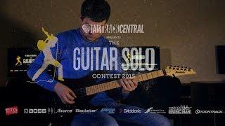 JTC Solo Contest 2015 Panivan Yuriy
