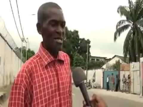 Eddy Malou le Savant de la république démocratique du Congo !