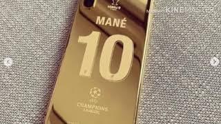 Liverpool: La grosse prime de Sadio après le sacre en Ligue des Champions 🇸🇳🇸🇳👏🏾👏🏾