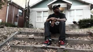 Смотреть клип Big K.R.I.T. - Dreamin'