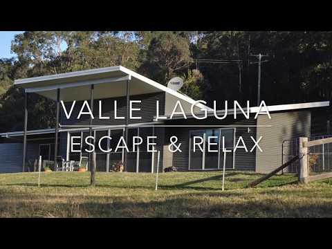 Valle Laguna - Hunter Valley NSW Australia