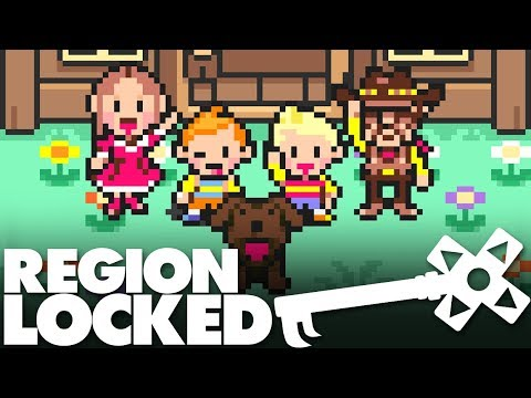 Mother 3: Nintendo's Neglect of the West - Region Locked Feat. Dazz