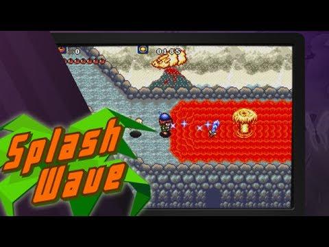 Crusader of Centy Quick Review (Sega Genesis Mega-Drive)