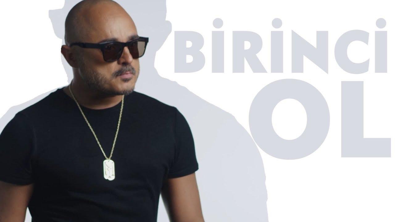 Miri Yusif Birinci Ol Official Music Video Youtube