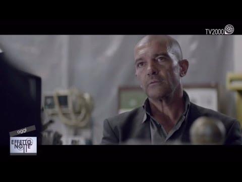 Automata Gabe Ibáñez, Antonio Banderas, Dylan McDermott, Melanie Griffith