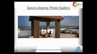 Gera's Astoria - Luxury Apartments in Goa | Residential Properties in Goa