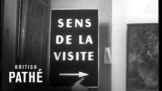 Art & Sculpture Picasso Birthday Exhibition, Paris (1966)