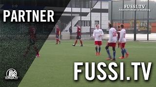 Hamburger SV II - SC Concordia (Testspiel) - Spielszenen | ELBKICK.TV