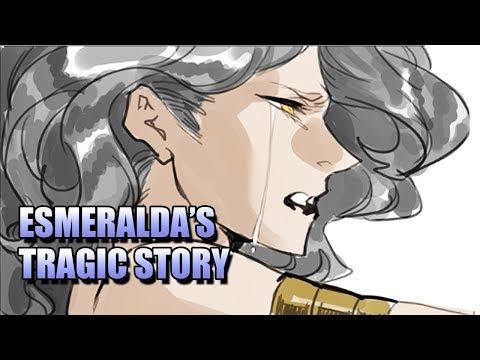 ESMERALDA'S TRAGIC STORY - BOND OF PAST AND PRESENT MOBILE LEGENDS COMICS thumbnail
