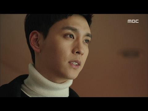[Missing Nine] 미씽나인 ep.10 Choi Tae-joon has to carefully to buy the hospital.20170216