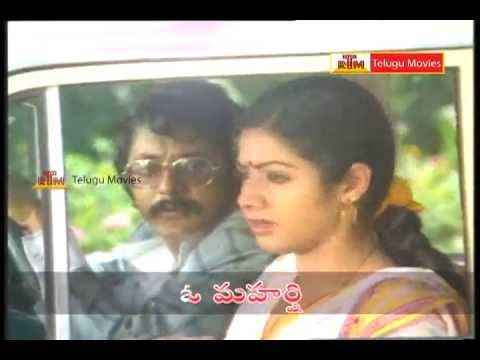 "O Mahathma O Maharshi - ""Telugu Movie Full Video Songs"" - Akali Rajyam"