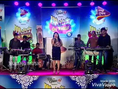 Sathire Mun je Janena kaha bata by Sangeeta padhy