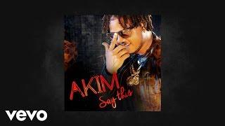 Akim - Sola solita (Audio)