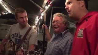 2015 Mount Airy Fiddlers Convention - We