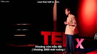 Video TED Vietsub Jon Jandai  Cuoc song von de dang, dung khien no kho khan hon download MP3, 3GP, MP4, WEBM, AVI, FLV April 2018
