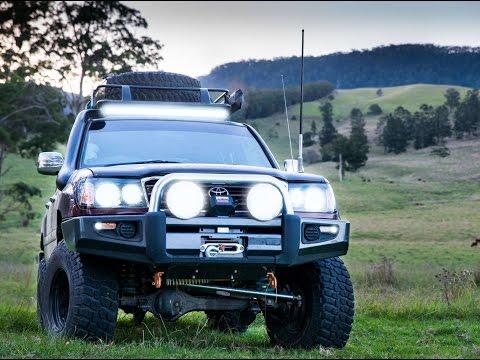Ridge Ryder Curved Led Bars Supercheap Auto