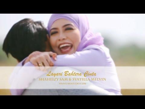 Post Wedding Shaheizy Sam & Syatilla Melvin (OFFICIAL)