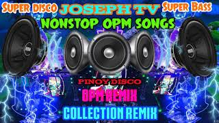 PINOY DISCO REMIX/BEST COLLECTION OPM/ SUPER DISCO/ SUPER BASS/ NONSTOP SONGS 2019 tagalog remix