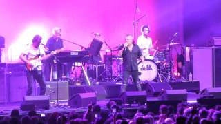 Cold Chisel - Choir Girl - 14th Nov 2015 - Perth Arena