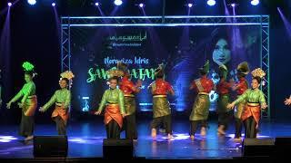 Download Lagu Tarian Pembukaan Noraniza Idris Special Showcase SAWO MATANG mp3