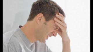 ★ Как избавиться от головной боли. Метод, за который я очень благодарен! Нужно только полотенце.