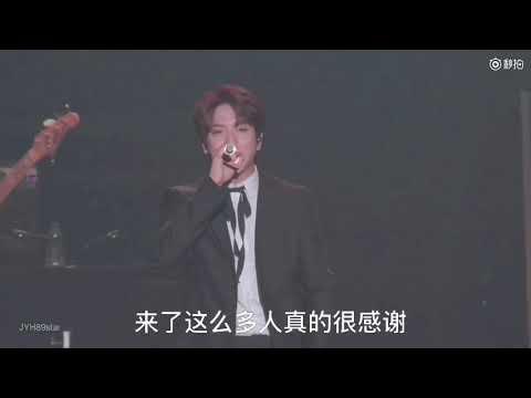 [中字]Talk + intro ~ Summer Calling DVD cut