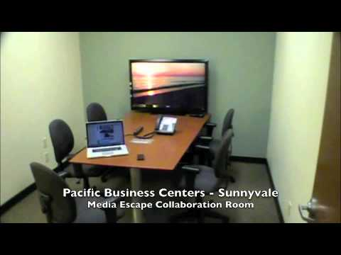 Sunnyvale Meeting Room For Rent - Meetings, Collaboration, Conference Rooms
