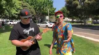 Gambar cover Roy Purdy x Einer Bankz - Oh Wow Acoustic
