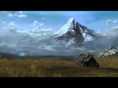 Halo: Reach OST #20 - We Remember (Bonus Track)