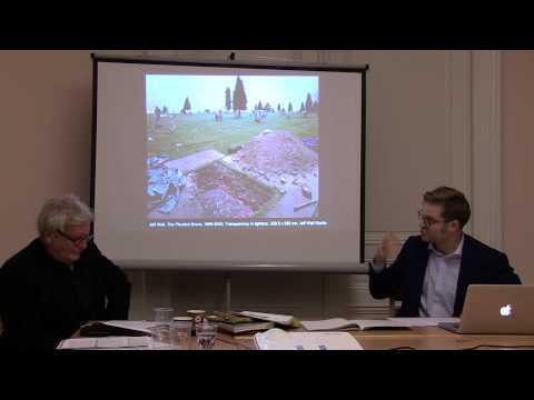 Séminaire Le Regard de Narcisse - Intervention de F. Ansermet et H. de Riedmatten
