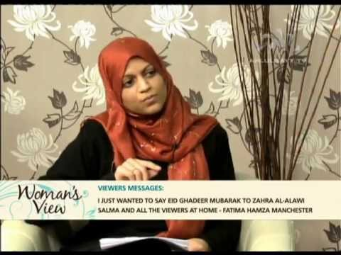 Young Successful Muslim Career Women PT1 - Salma Jaffer & Zahra Al-Alawi