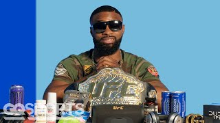 10 Things UFC Champion Tyron Woodley Can