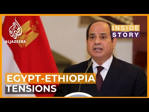 Will Egypt attack Ethiopia? | Inside Story