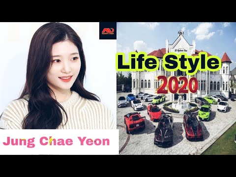 Jung Chae Yeon  , LifeStyle 2020, Networth,Biography,Boyfriend,Age,Height,Weight,Famous Drama,