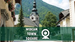 Preview of stream Town square