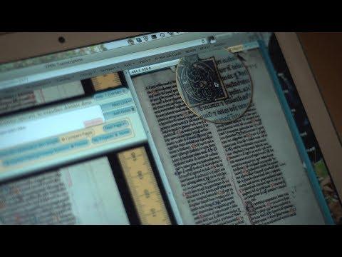 The Digital Humanities in Oxford University