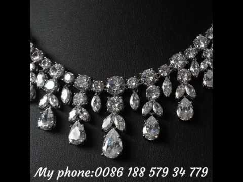 Wedding jewelry set wholesale. Bridal jewelry. Doha. Saudi Arabia