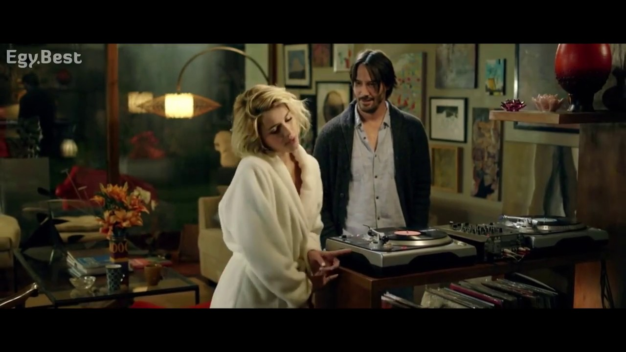 Download touch my soul - song-from Knock Knock movie
