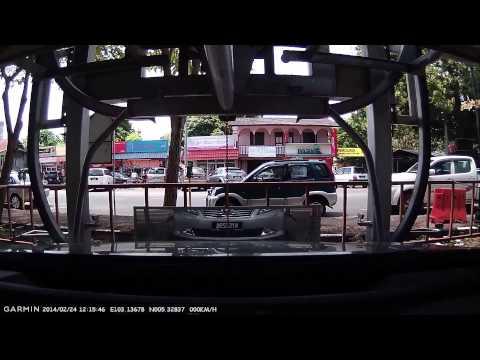 Kuala Terengganu Mechanical Parking System