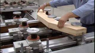 Repeat youtube video Biesse CNC Window & Door