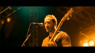 "PINBACK ""SEDIMENT"" LIVE MUSIC VIDEO"