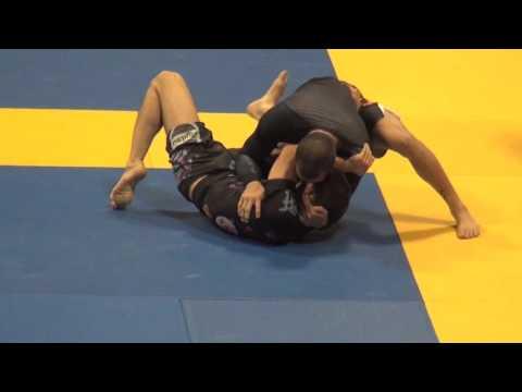 Garry Tonon vs Michael Langhi No Gi Worlds