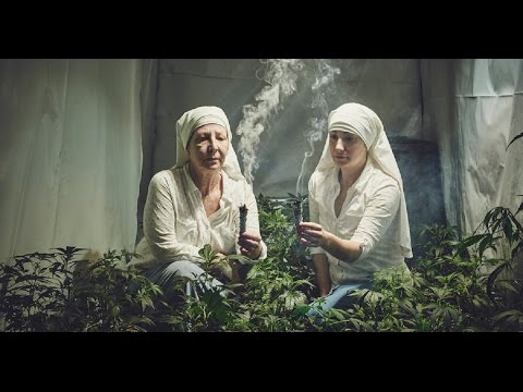 These Nuns Are Part of A Growing Group of Marijuana Millionaires