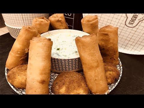 {préparatifs-ramadan}:-2-en-1-brick-et-galettes-de-pommes-de-terre