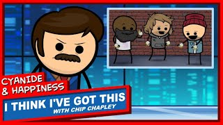 I Think I've Got This With Chip Chapley - Episode 11 Chip's Chaps