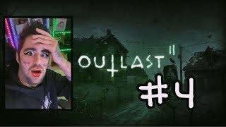 OUTLAST 2 EP 4 || APOCALIPSIS CALVA